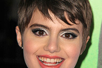 Sami Gayle's Short Hairstyle Ideas