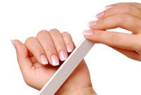 Manicure-side
