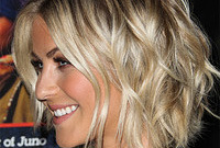 Julianne-hough-messy-bob-side