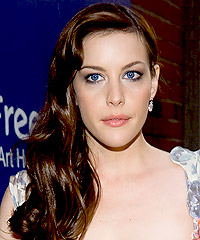 Liv Tyler hairstyles