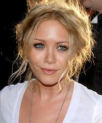 Mary-Kate Olsen hairstyles