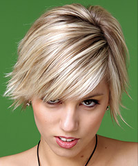 Super Hairstyle Personalities What Does Your Hair Say About You Hairstyles For Women Draintrainus