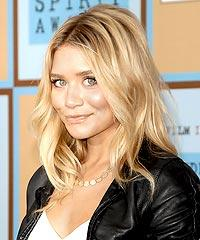 Ashley Olsen hairstyles