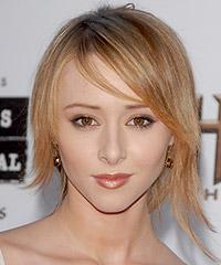Lauren McKnight Hairstyles