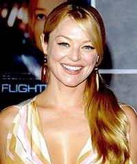 Charlotte Ross hairstyles