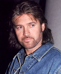 Billy Ray Cyrus hairstyles
