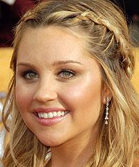 Amanda Bynes hairstyles