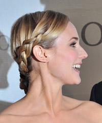 Diane Kruger hairstyles