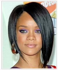 Pleasing Asymmetrical Haircuts Hairstyles Thehairstyler Com Short Hairstyles Gunalazisus