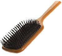 Hair brushes types and tips thehairstyler paddle hair brush urmus Choice Image