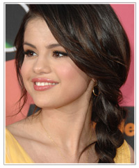 Pleasing Different Ways To Wear A Side Ponytail Plait Hairstyles Short Hairstyles For Black Women Fulllsitofus