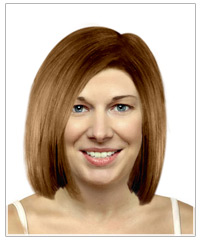 Magnificent Same Haircut Different Hairstyles Medium Length Bob Hairstyles Hairstyles For Men Maxibearus
