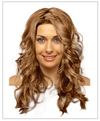 Tremendous Same Haircut Different Hairstyles Long Length With Layers Hairstyles For Women Draintrainus