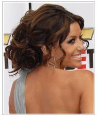 Eva Longoria Parker hairstyles