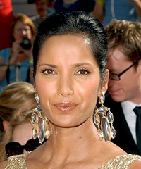 Padma Laskshmi hairstyles