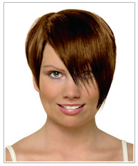 Tremendous The Right Hairstyle For Your Diamond Face Shape Hairstyles Short Hairstyles For Black Women Fulllsitofus
