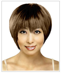 Amazing The Right Hairstyle For Your Oblong Face Shape Hairstyles Short Hairstyles Gunalazisus