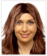 hairstyles for school dances : long face shape hairstyles Quotes