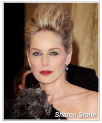 Prime Best And Worst Hairstyles Oscar Awards 2011 Celebrity Short Hairstyles For Black Women Fulllsitofus