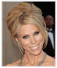 Pleasing Celebrity Updo Hairstyles Do39S And Don39Ts Celebrity Short Hairstyles For Black Women Fulllsitofus