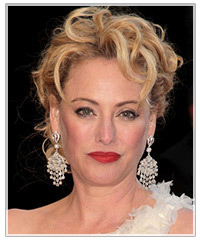 Virginia Madsen hairstyles