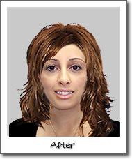 Lisa hairstyles number 6