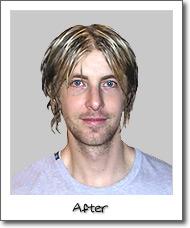 David hairstyles number 6