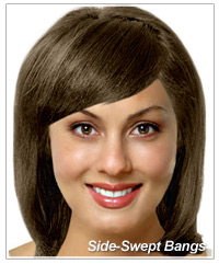 Strange Virtual Makeover Ideas To Try Now Hairstyles Thehairstyler Com Short Hairstyles Gunalazisus