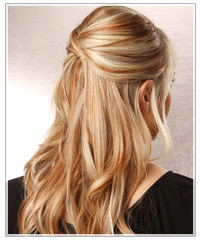 Wondrous Easy Updo Hairstyles Everyone Should Master Hairstyles Short Hairstyles Gunalazisus