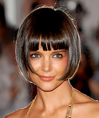 Amazing Sleek And Sharp Bob Hairstyle Tips Hairstyles Thehairstyler Com Short Hairstyles For Black Women Fulllsitofus
