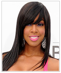 Kelly Rowland hairstyles