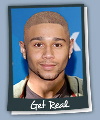 Corbin Bleu virtual hairstyles