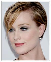 Even Rachel Wood hairstyles