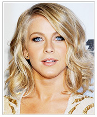 Julianna Hough hairstyles