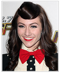 Amy Heidemann hairstyles