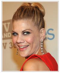 Kristen Johnston hairstyles