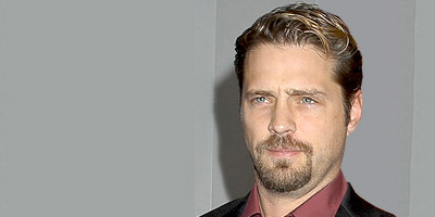 Jason Priestly hairstyles