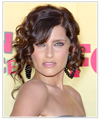 Nelly Furtado hairstyles