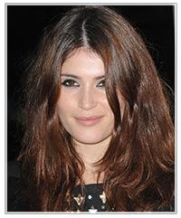 Gemma Aterton hairstyles