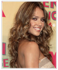 The Perfect Hair Color Hue For An Olive Skin Tone  TheHairStylercom