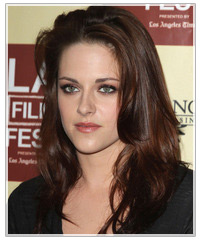 The Perfect Hair Color Hue For A Pale Cool Skin Tone : Hair Color ...