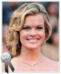 Missi Pyle hairstyles