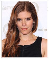 Kate Mara hairstyles