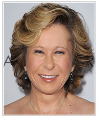 Yeardley Smith hairstyles
