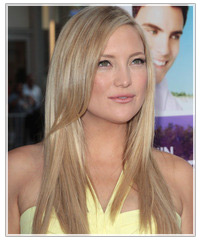 Kate Hudson hairstyles