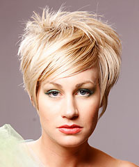 Wondrous Layered Hairstyles For Square Face Shapes Hairstyles Short Hairstyles Gunalazisus