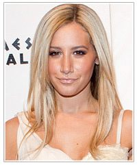 Ashley Tisdale hairstyles