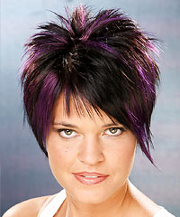 Fantastic Layered Hairstyles For Square Face Shapes Hairstyles Short Hairstyles For Black Women Fulllsitofus