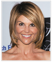 Lori Loughlin hairstyles