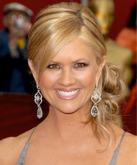 Nancy O'Dell hairstyles